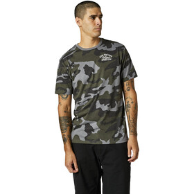 Fox Og Camo SS Tech Tee Men, camo